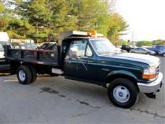 1996 Ford F-450 SD