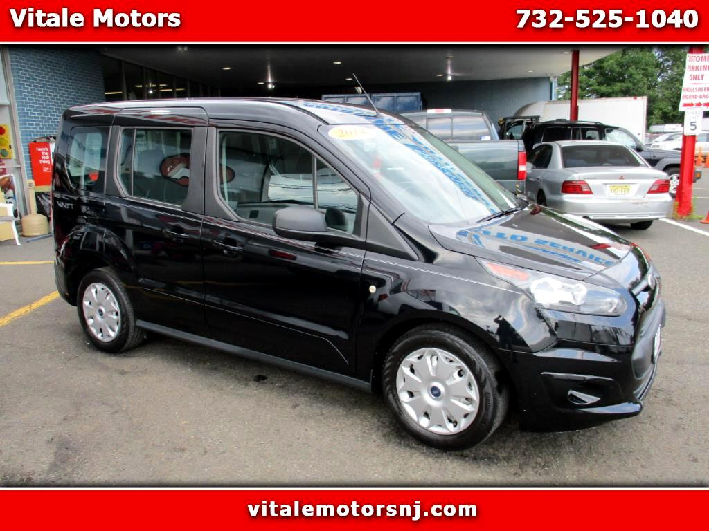 2014 Ford Transit Connect WAGON XLT PASSENGER OR CARGO VAN