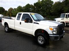 2013 Ford F-250 SD