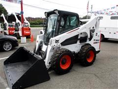 2015 Bobcat S750