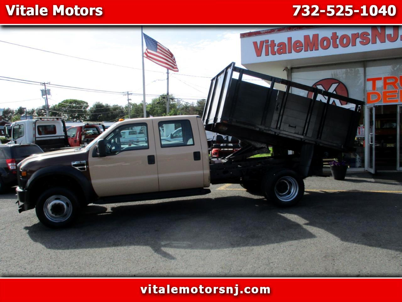Ford F-450 SD  2009