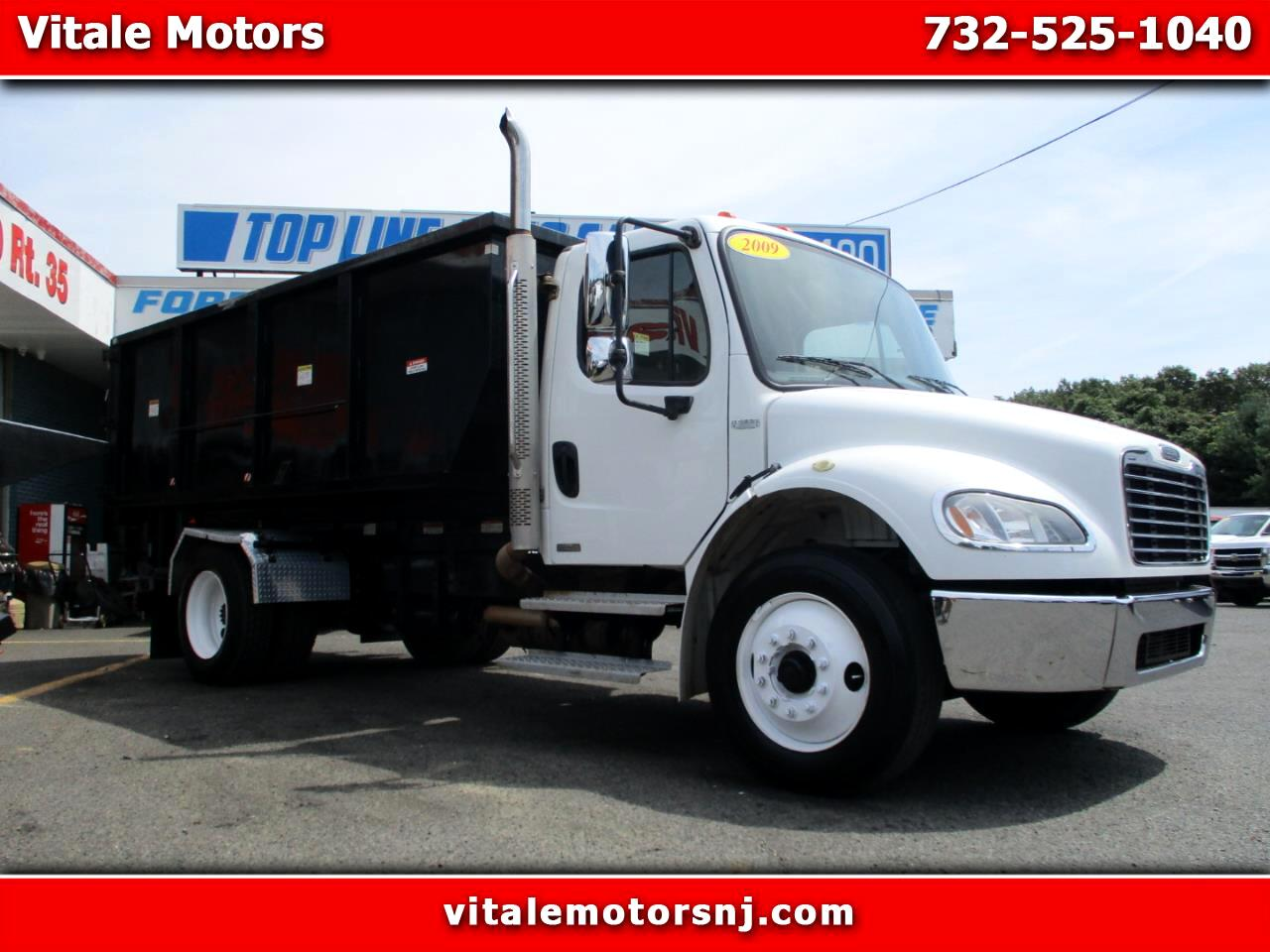 2009 Freightliner M2 Medium Duty SWITCH N GO TRUCK