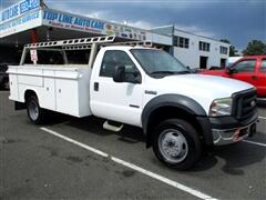 2006 Ford F-450 SD