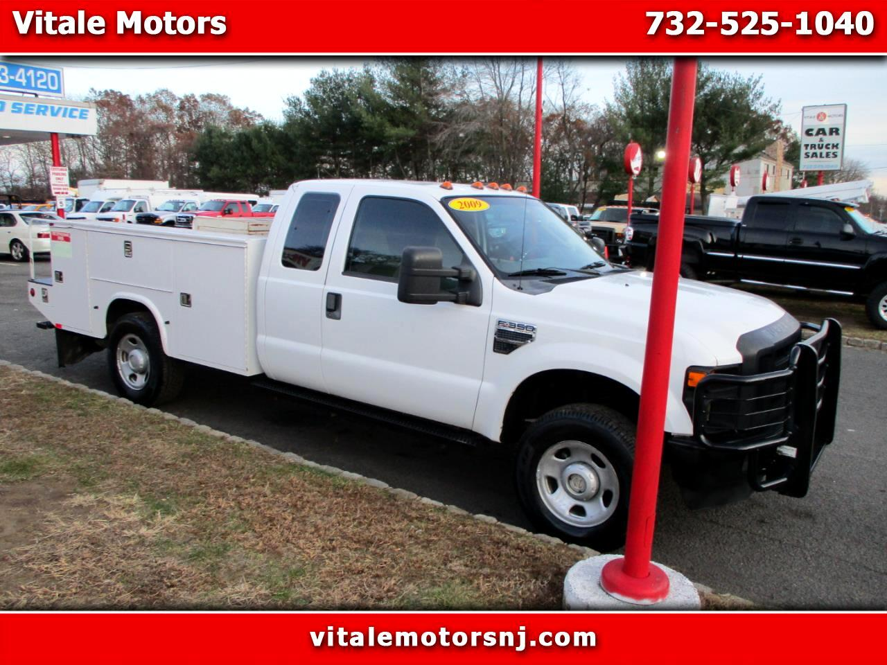 Ford F-350 SD  2009