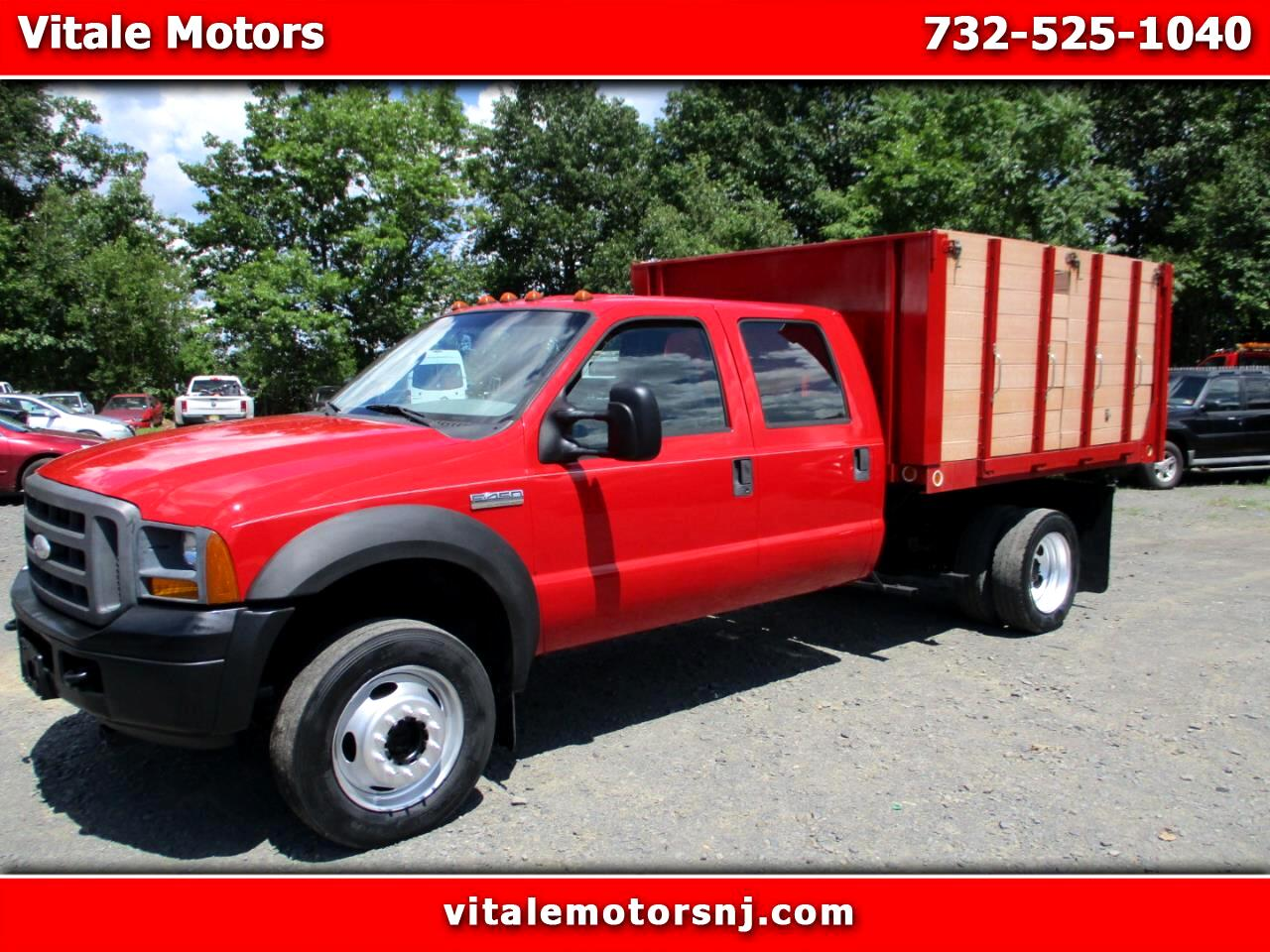 Ford F-450 SD  2005