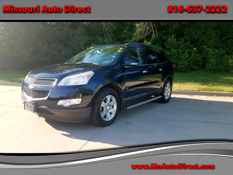 2009 Chevrolet Traverse LT2 FWD