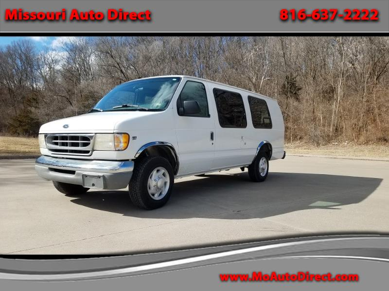 Ford Econoline E250 Extended 1999