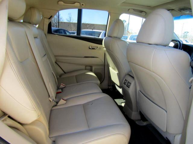 2014 Lexus RX 350 AWD