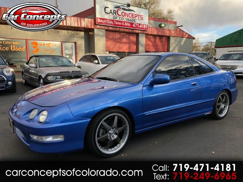 2001 Acura Integra LS Coupe