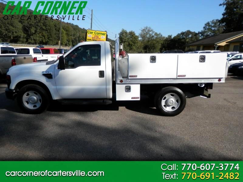 Ford F-350 SD XL 2WD 2008