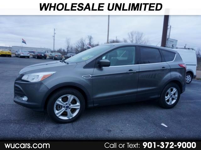 Ford Escape SE 4WD 2014