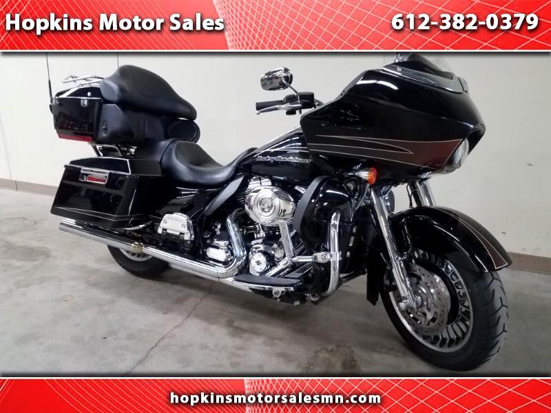 Harley-Davidson FLTRU  2013