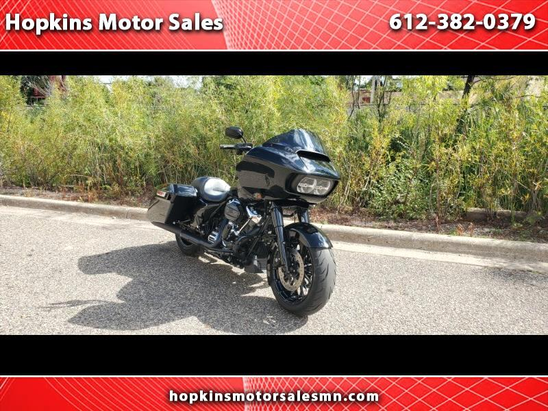 Harley-Davidson FLTRX  2018