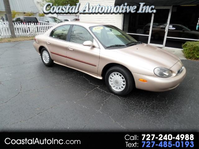 1997 Mercury Sable GS