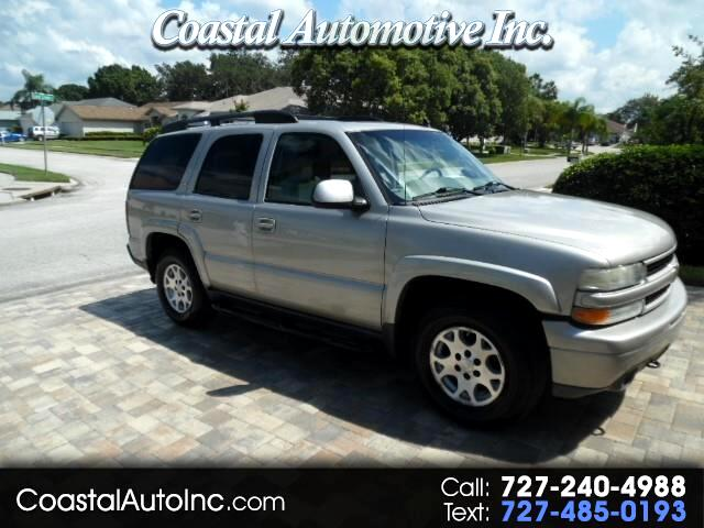 2006 Chevrolet Tahoe Limited/Z71 Z71
