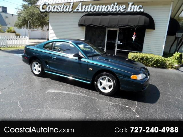 Ford Mustang GTS Coupe 1995