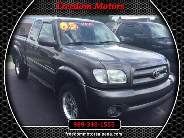 2003 Toyota Tundra Limited Access Cab 4WD