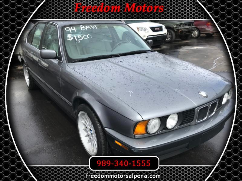 1994 BMW 5-Series 525i