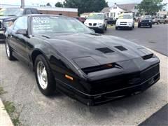 1988 Pontiac Trans Am