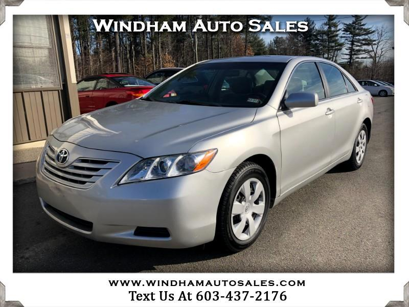 2008 Toyota Camry 2014.5 4dr Sdn I4 Auto LE (Natl)