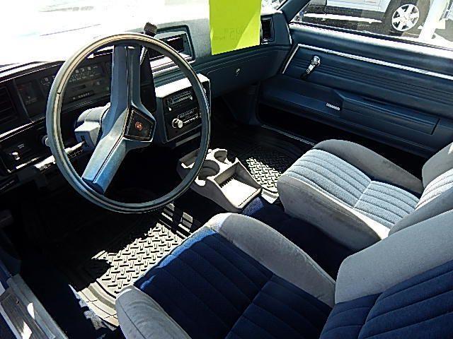 1978 Chevrolet El Camino 2dr Pickup