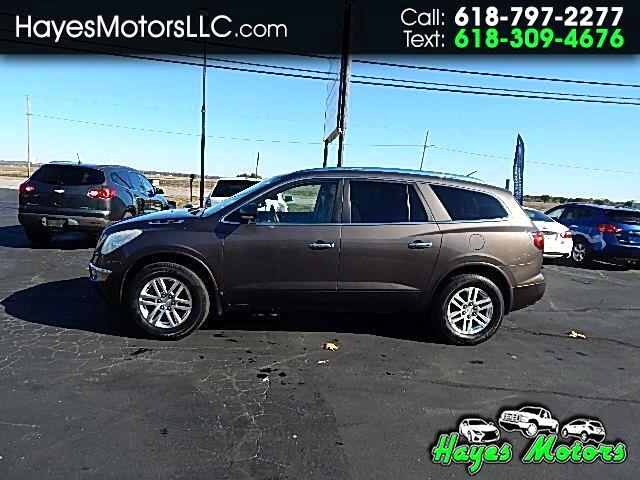 2008 Buick Enclave CX AWD