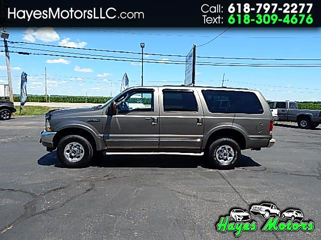 Ford Excursion Limited 7.3L 4WD 2003