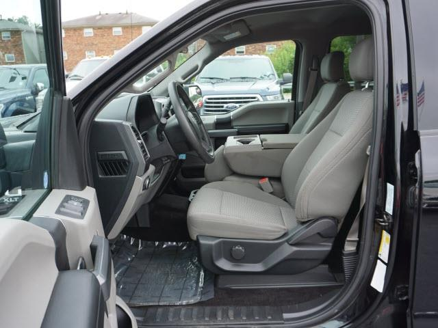 2017 Ford F-150 XL SuperCrew 5.5-ft. Bed 4WD