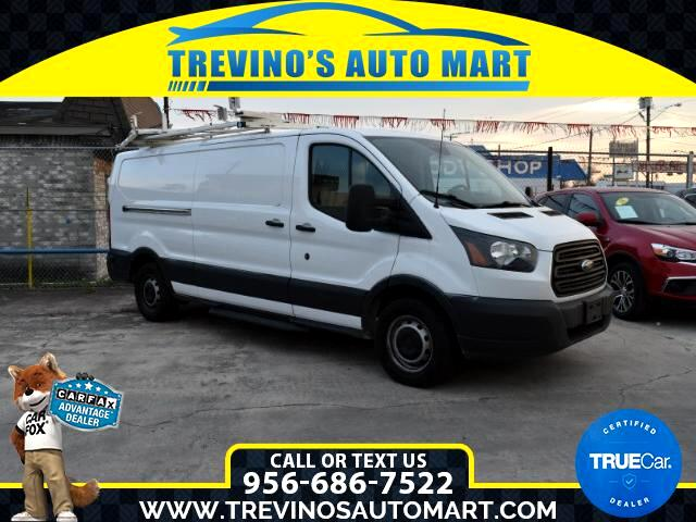 2016 Ford Transit 150 Van Low Roof w/Sliding Pass. 148-in. WB