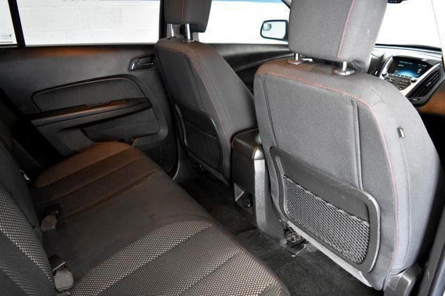 2015 Chevrolet Equinox 2LT 2WD