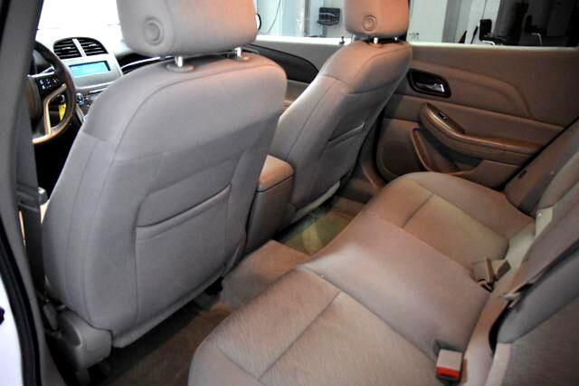 2016 Chevrolet Malibu Limited FL
