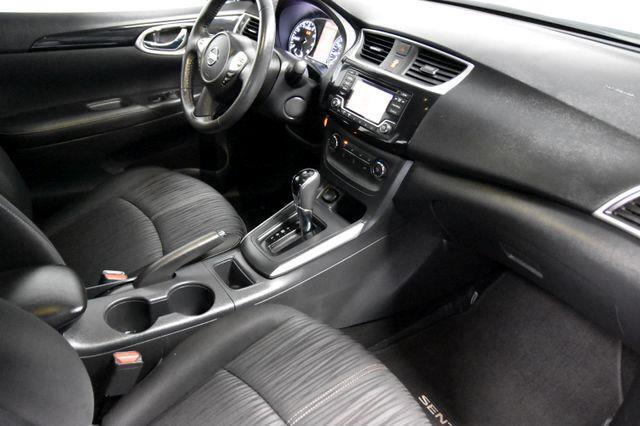 2017 Nissan Sentra SV