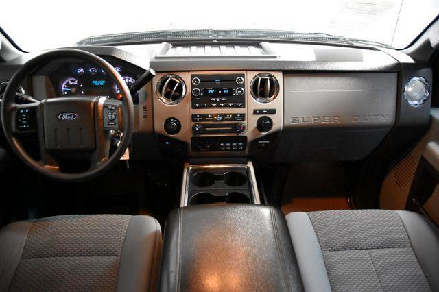 2015 Ford F-250 SD XLT Crew Cab 4WD