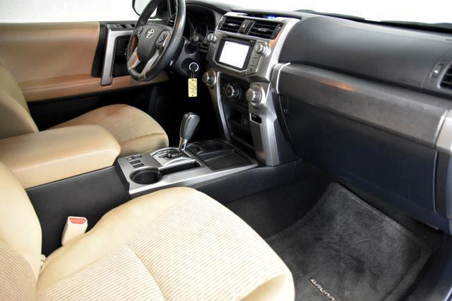 2014 Toyota 4Runner SR5 2WD