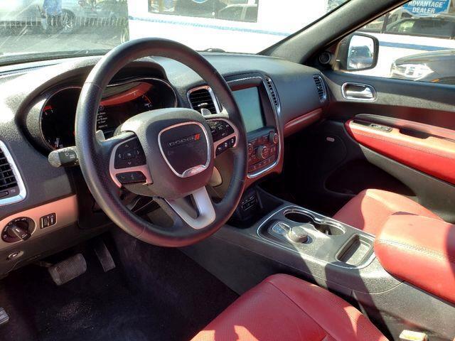 2016 Dodge Durango R/T 2WD