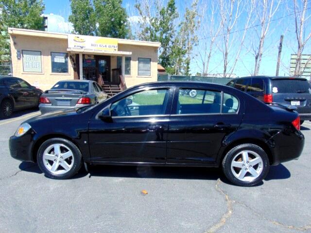 2006 Chevrolet Cobalt LT Sedan