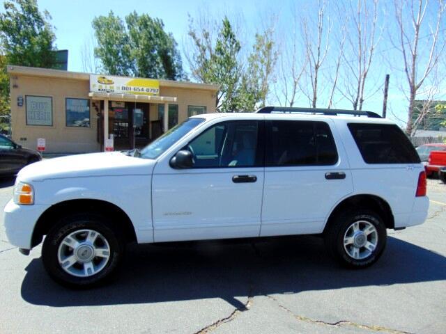2005 Ford Explorer XLT 4.0L 4WD
