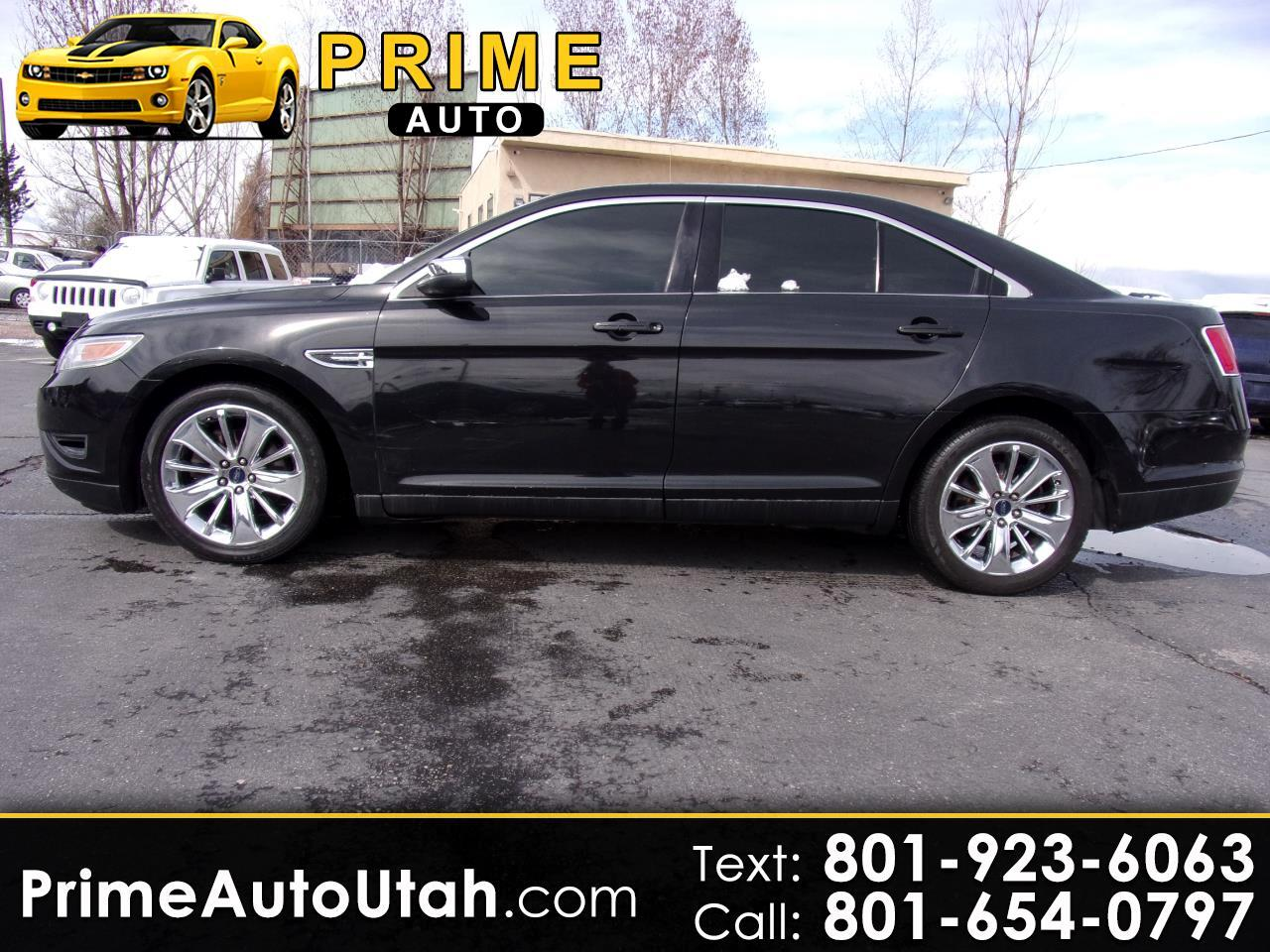 Ford Taurus Limited FWD 2011