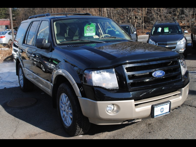 2010 Ford Expedition Eddie Bauer 4WD