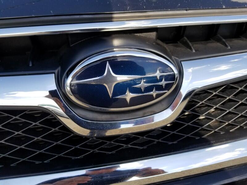 2013 Subaru XV Crosstrek 2.0 Premium