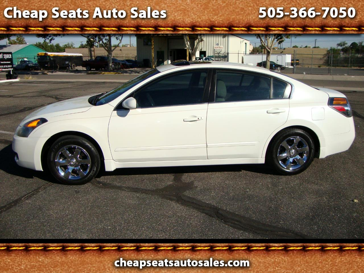 Nissan Altima 2009 for Sale in Albuquerque, NM