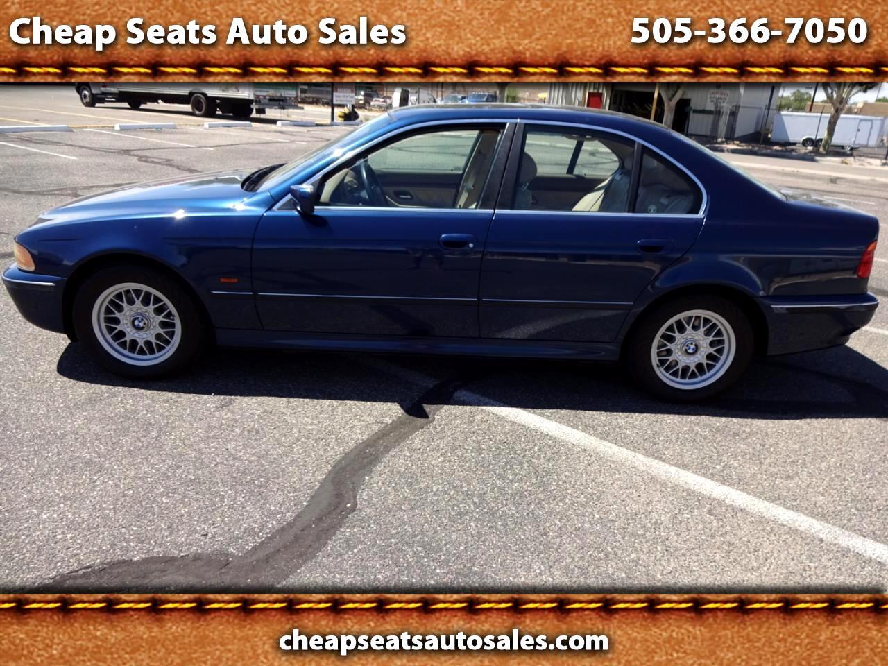 BMW 5-Series 528i 1999