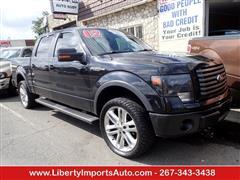 2012 Ford 150