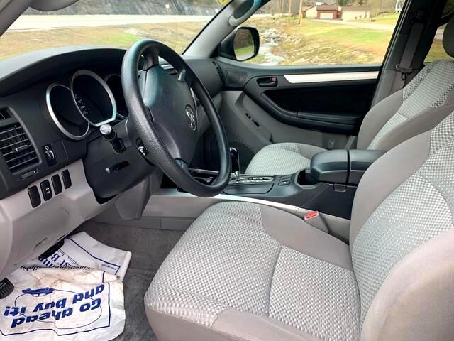 2006 Toyota 4Runner SR5 4WD