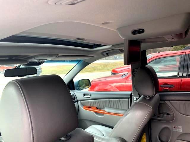2010 Toyota Sienna XLE AWD