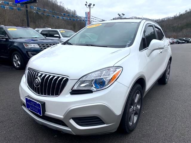 2014 Buick Encore Base FWD