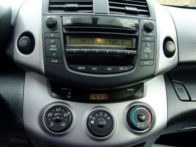 2008 Toyota RAV4 Sport I4 2WD