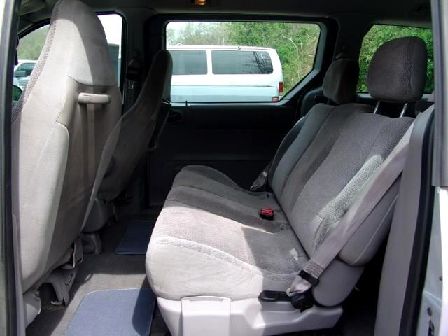 2000 Ford Windstar Base