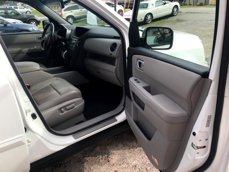 2011 Honda Pilot 2WD 4dr EX-L