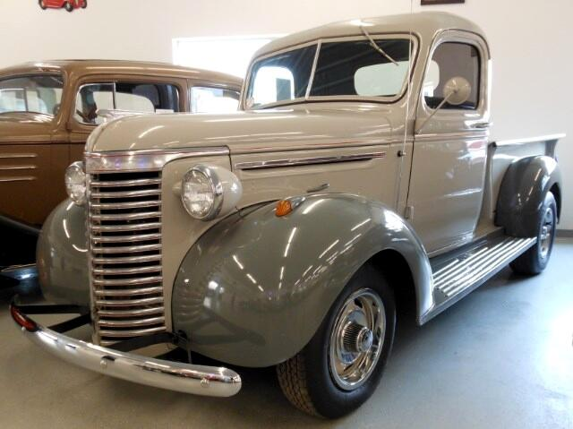 1940 Chevrolet Pickup Street Rod